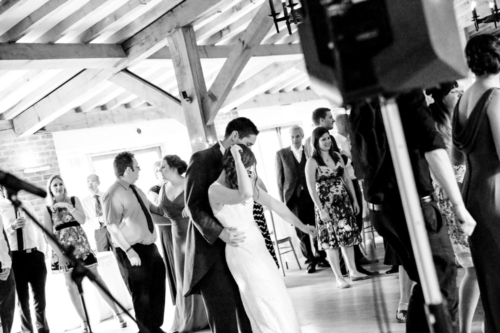 Packington Moor Farm Wedding Photographer
