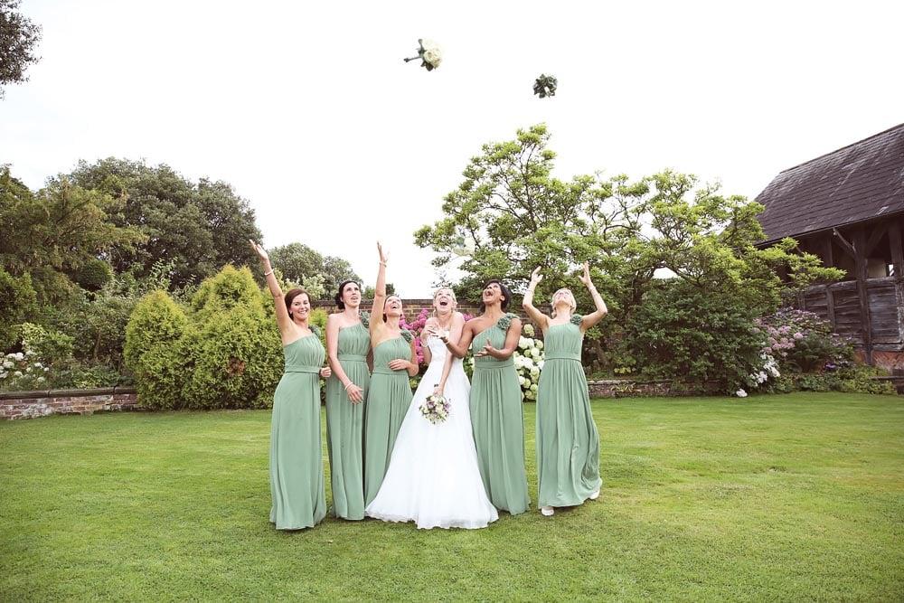 Arley Hall Wedding Photographer