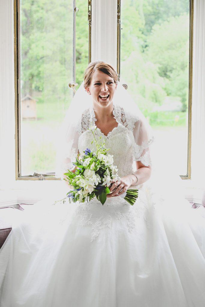 Rookery Hall Wedding Venue
