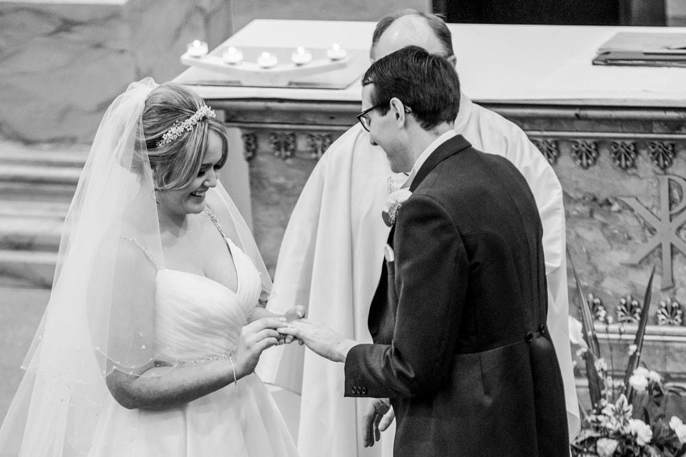 Inglewood Manor Wedding Photographer