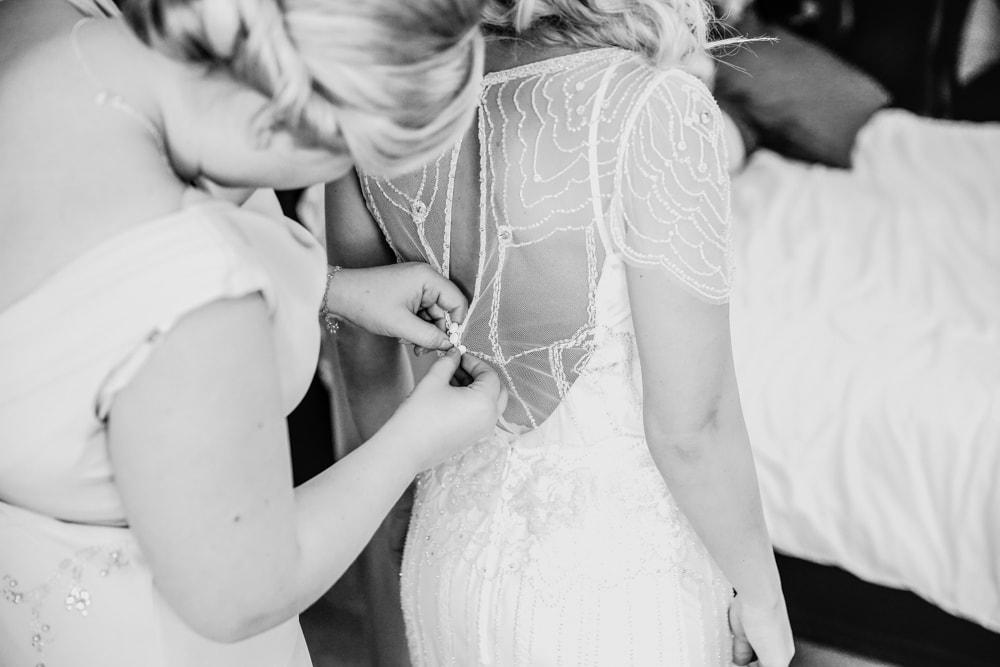 Chateau Rhianfa Wedding Photographer