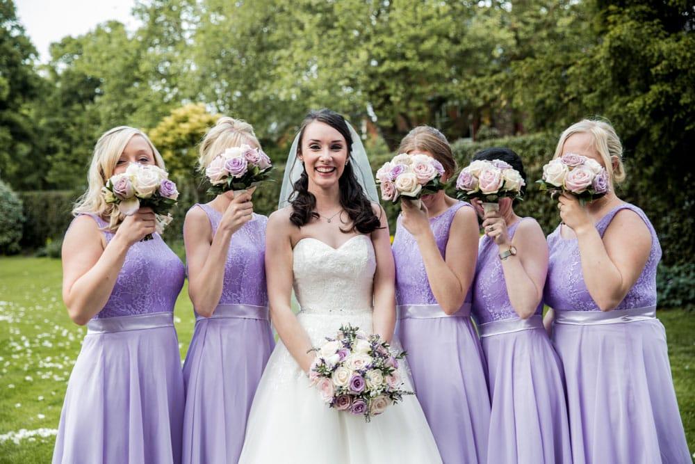 Bowdon Rooms Wedding Photographer