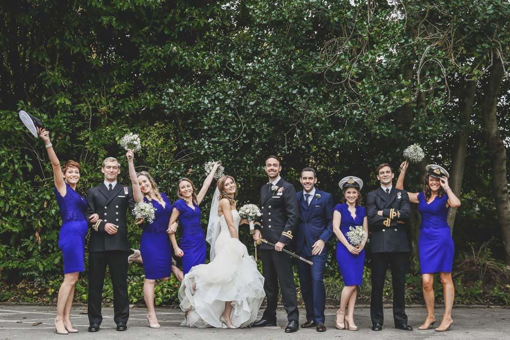 Didsbury House Wedding Photographers