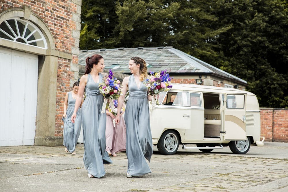 Meols Hall Wedding Photographer