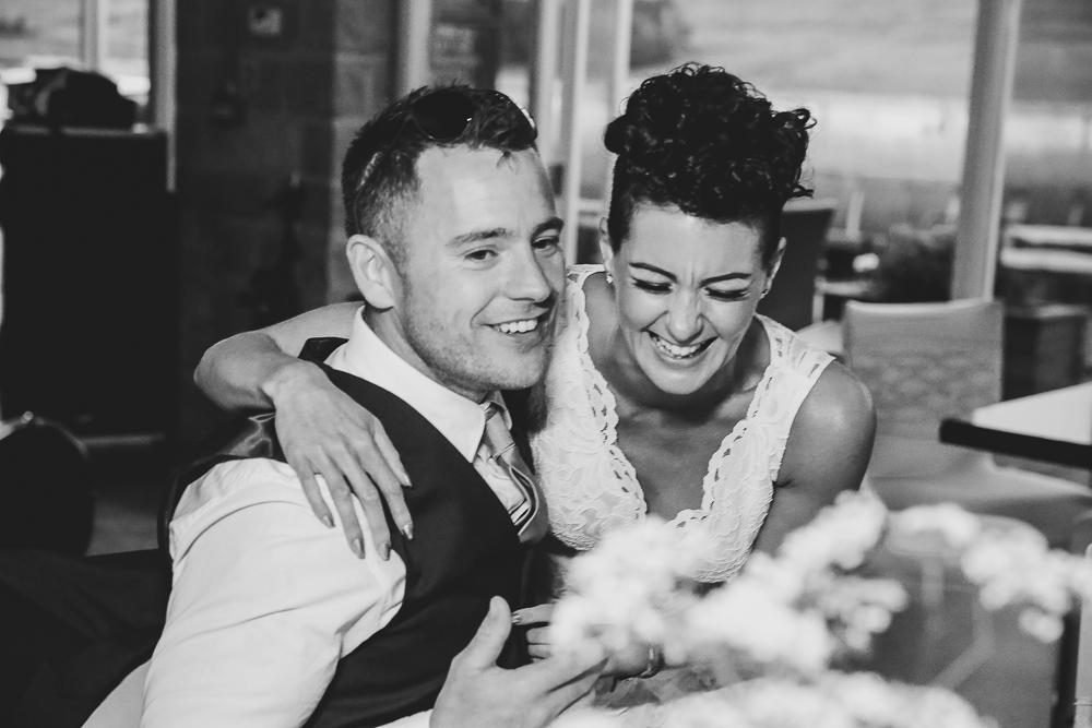 Turnpike Inn Wedding Photography