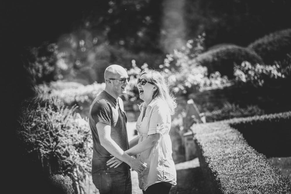 Soughton Hall Wedding Pre-Wedding Photography