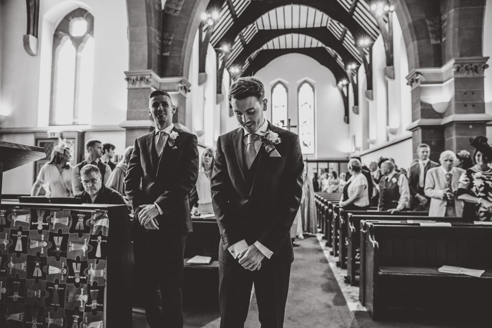 Urmston Wedding Photographer