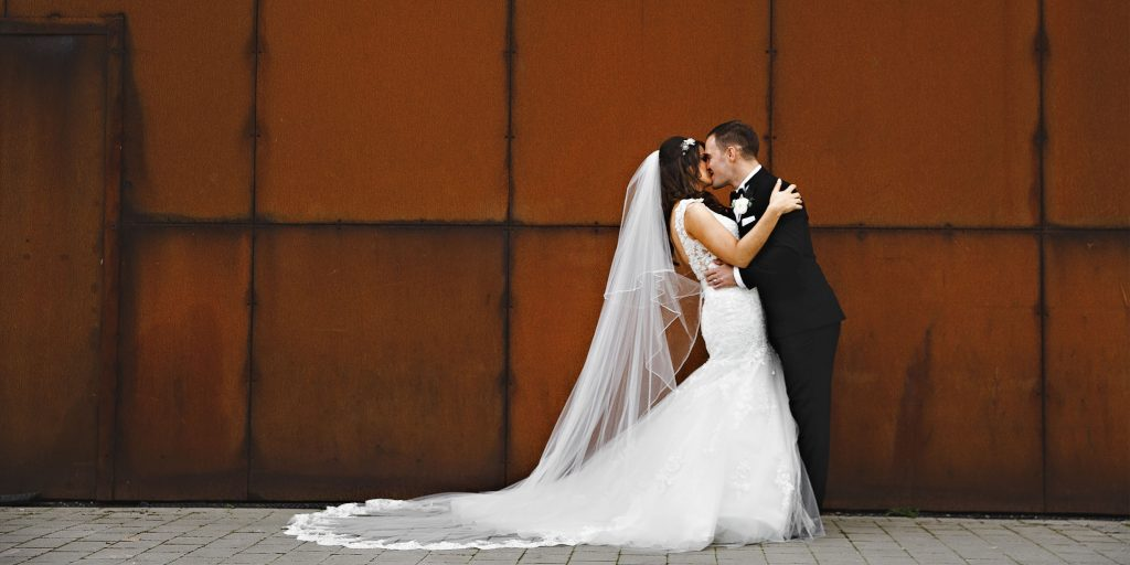 Voted No 1 Wedding Photographers in Manchester