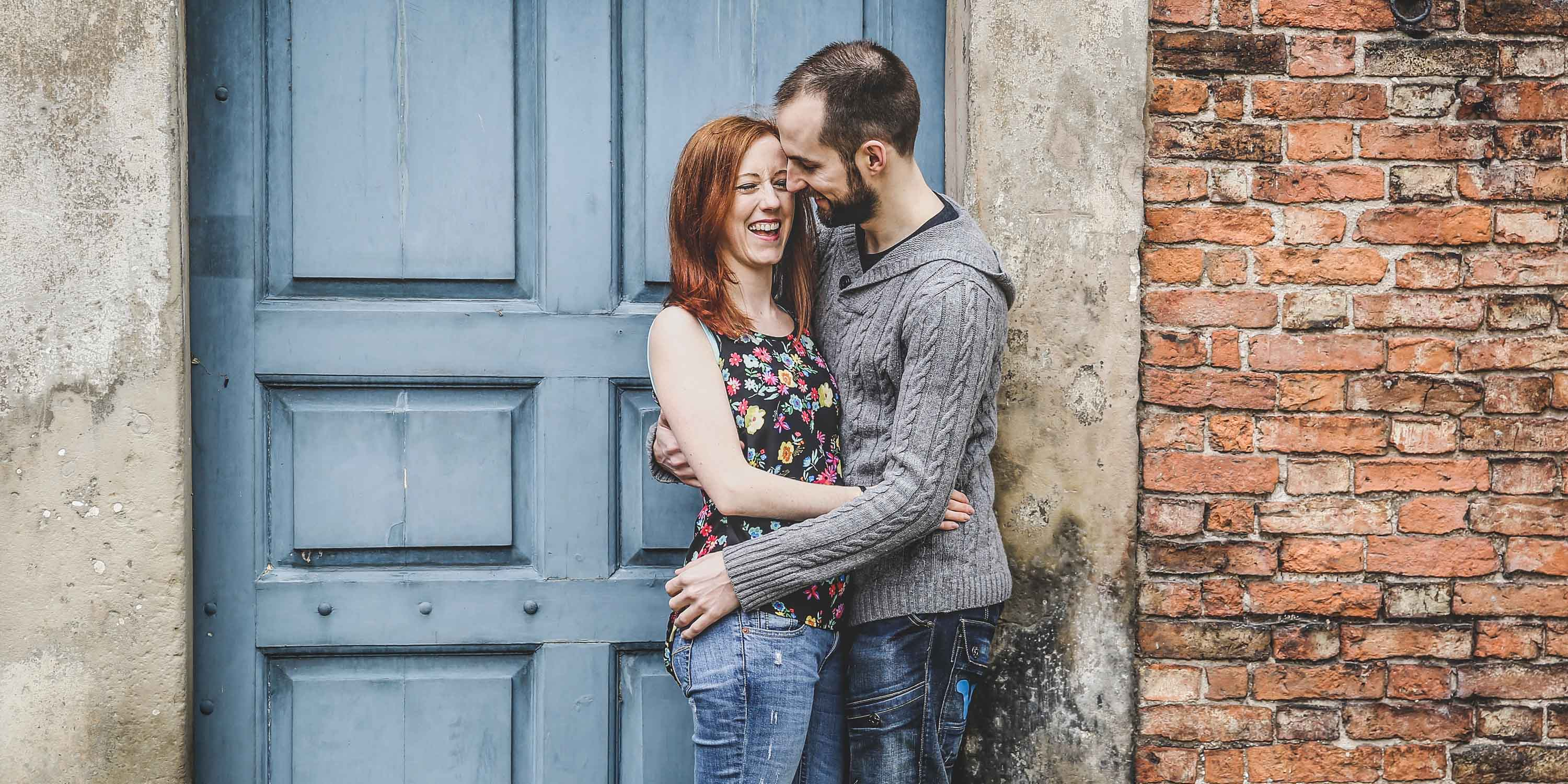 Engagement Photographers Manchester