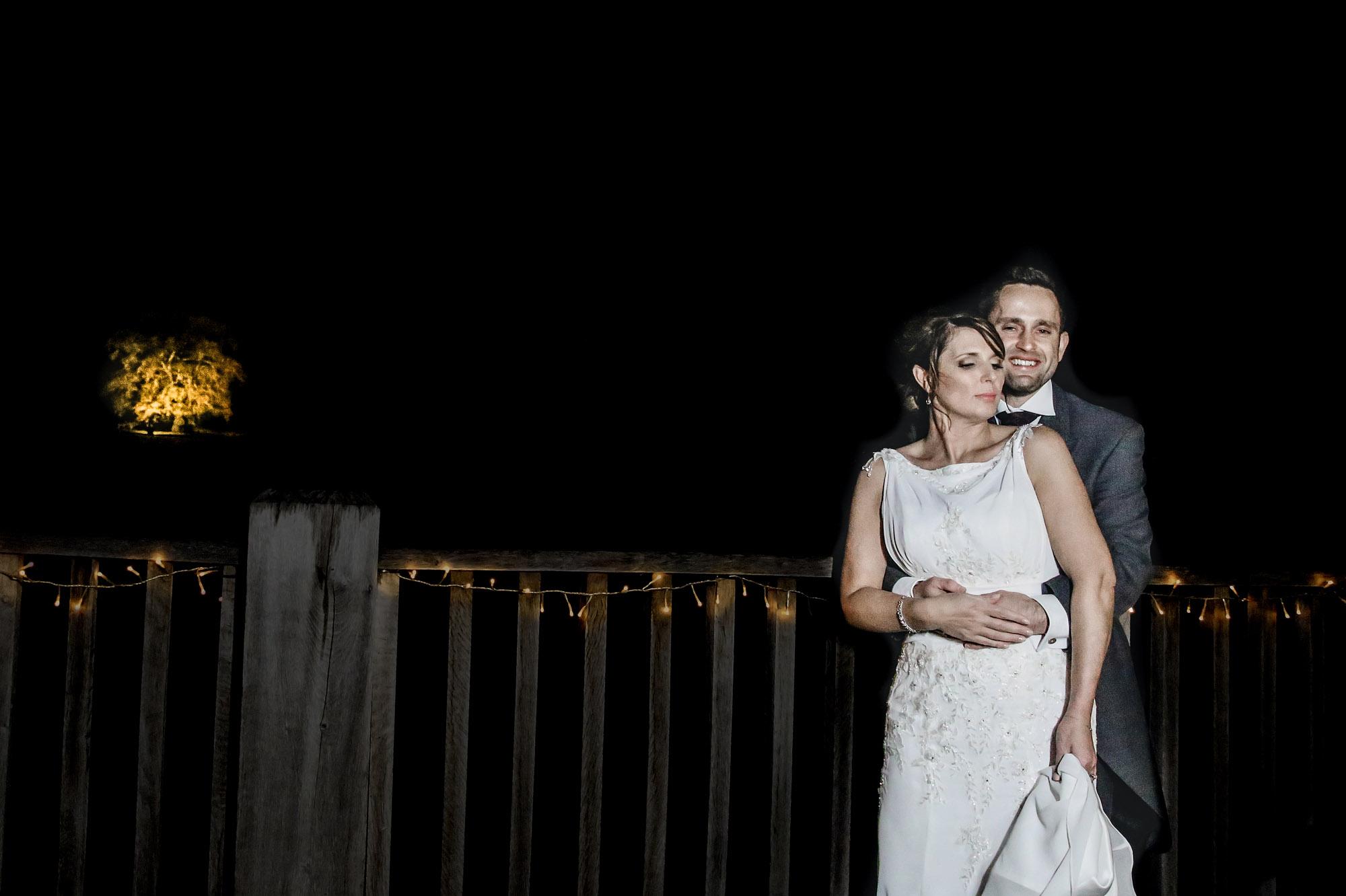 Sandhole Oak Barn Wedding Photographer: Sally + John
