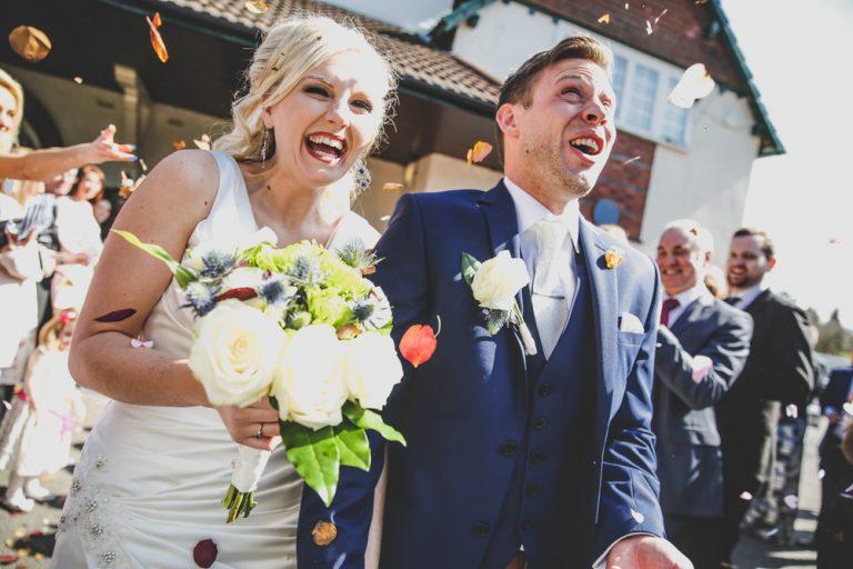 Bowdon Rooms Weddings