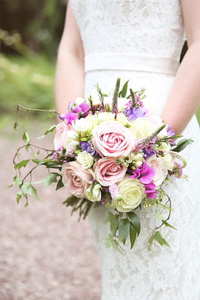 Packington Moor Farm Wedding Photography