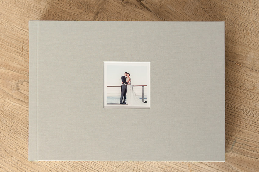 Wedding Albums at ER Photography