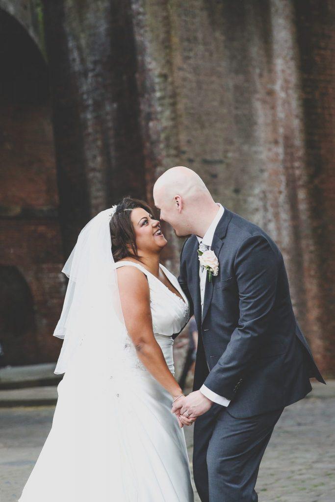 Portland Hotel Manchester Wedding Photographer