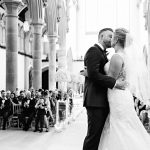Gorton Monastery Wedding Photographer