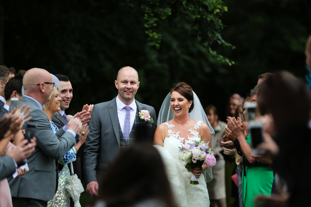 Styal Lodge Wedding Photographer