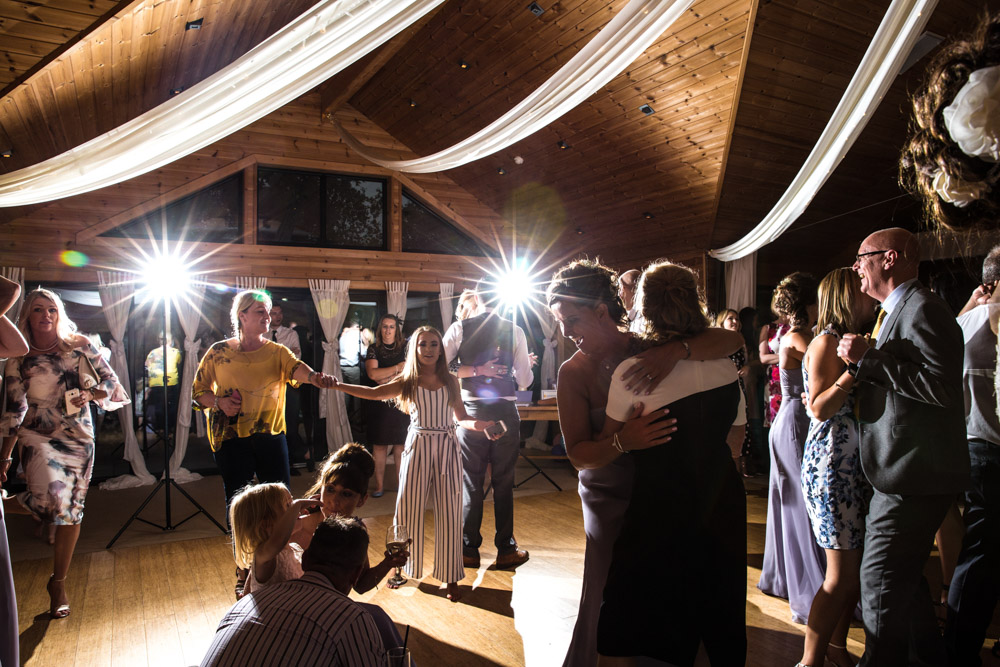 Barn Wedding Styal Lodge