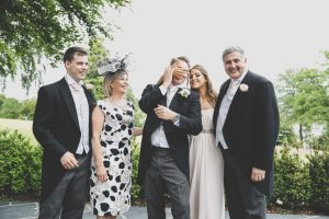 Mere Golf Resort and Spa Wedding Photography