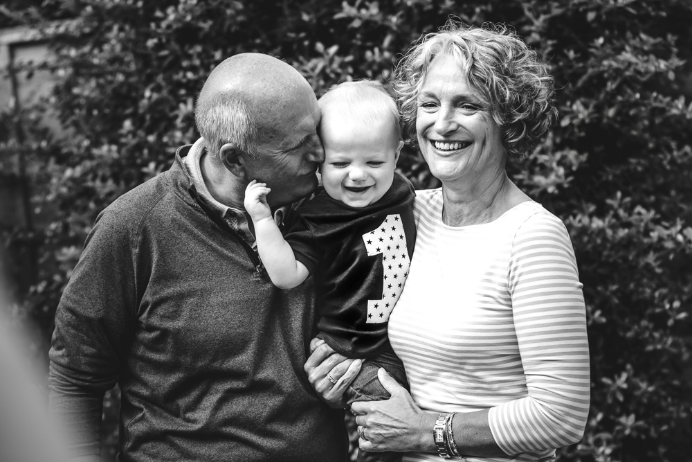 1st Birthday Photographer Manchester