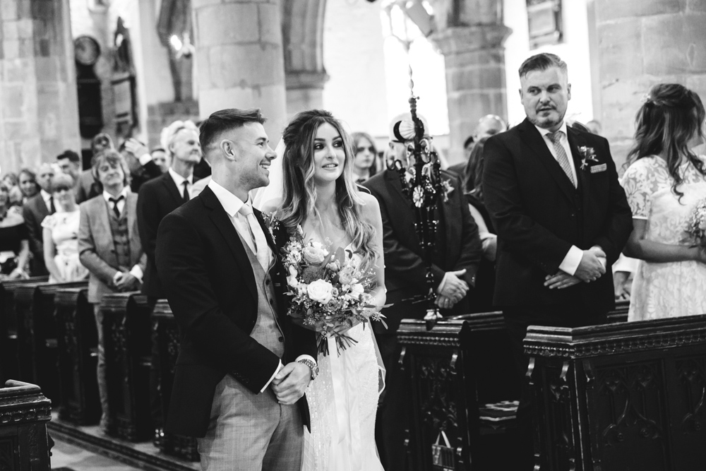 Carus Golf Club Kendal Wedding Photography