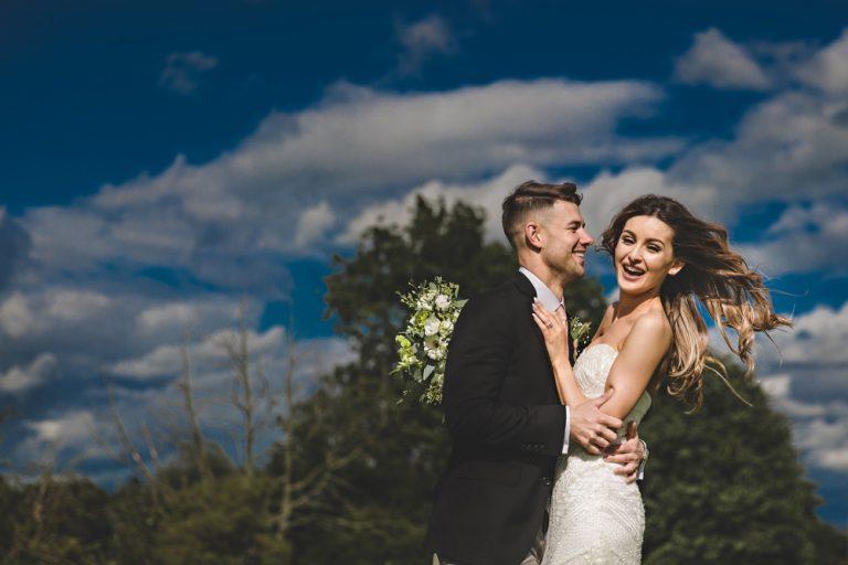 Carus Golf Club Kendal Wedding Photography