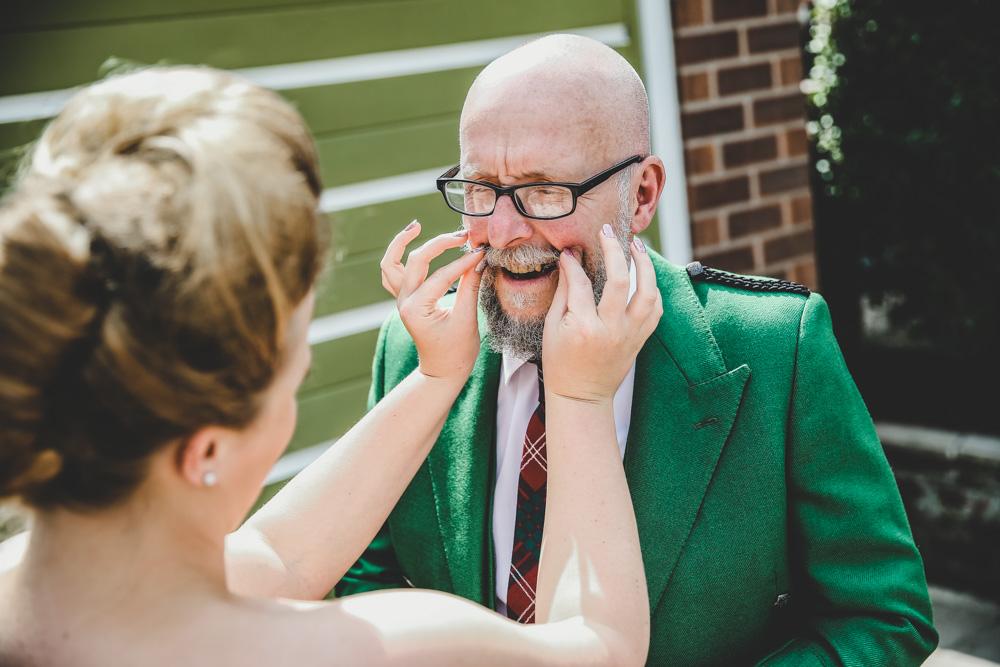 DIY Cheshire Wedding Tips