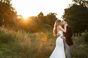 Carus Green Wedding Photography