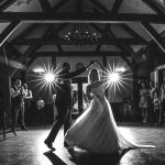 Sandhole Oak Barn Wedding Photography