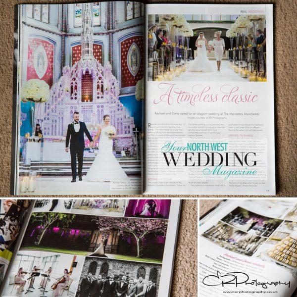 Manchester Wedding Magazine