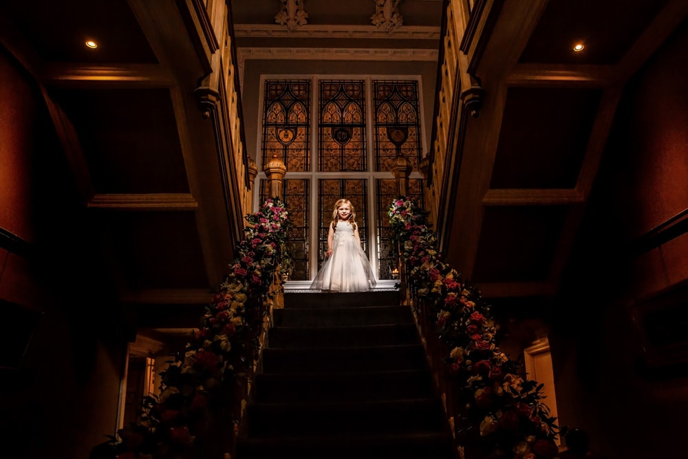 Didsbury House Hotel Boutique Wedding Venue