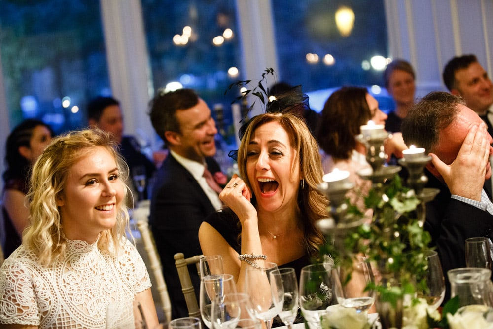 Didsbury House Hotel Boutique Wedding Venue