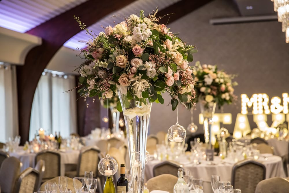 Springbank Flowers Colshaw Hall