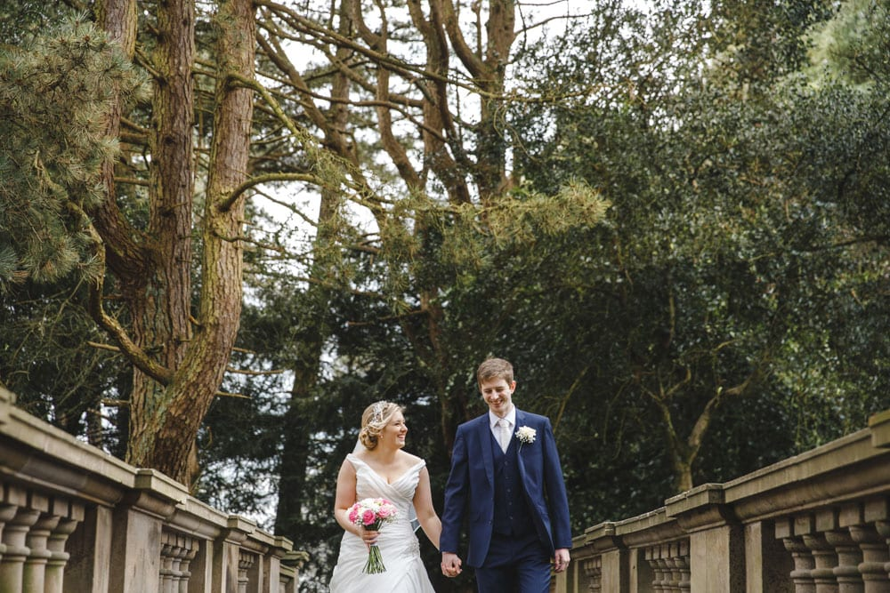 Ashton Memorial Wedding | Sarah + Jonathans