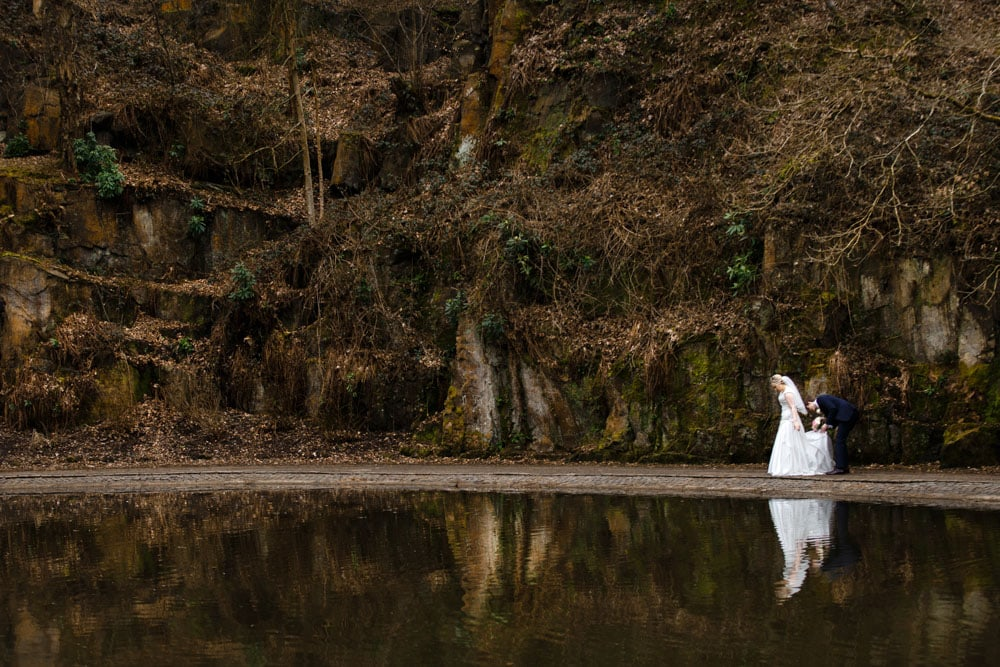 Natural wedding photography lancaster