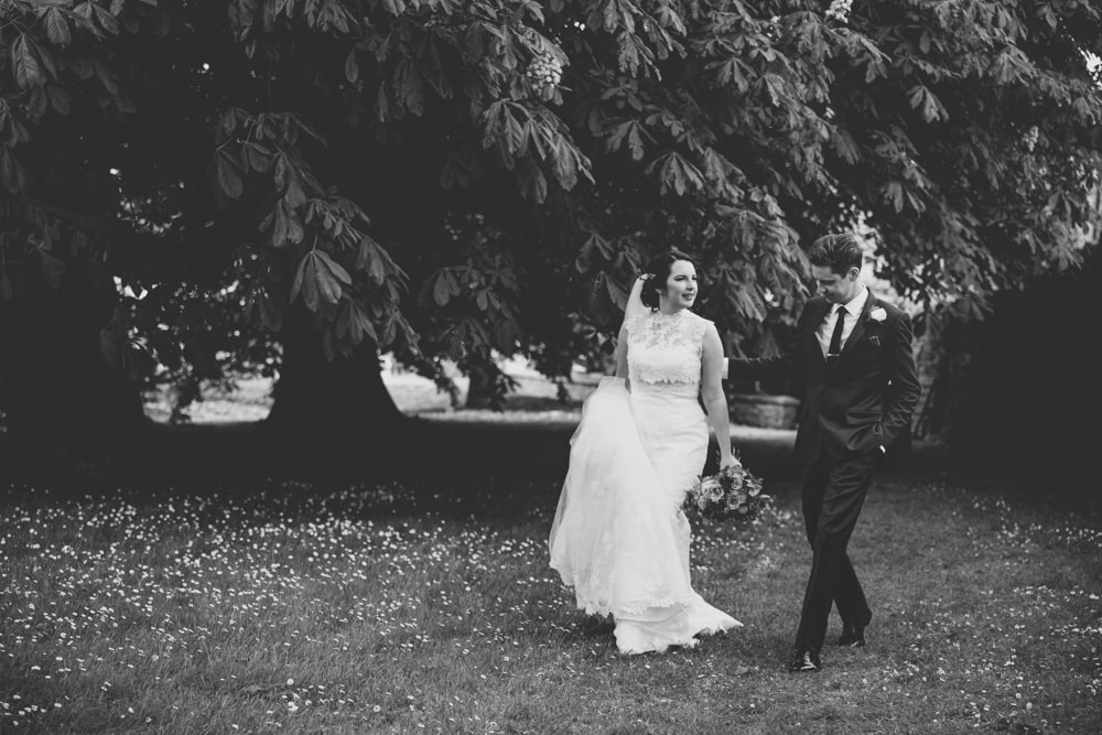 Beaumaris Castle Wedding Photographer