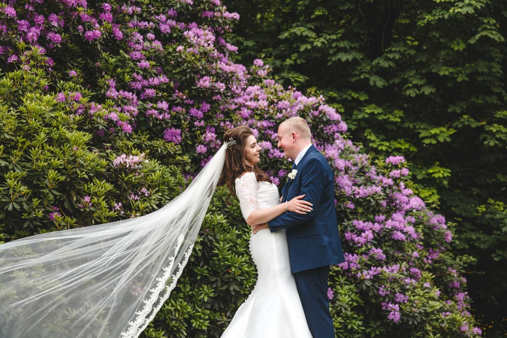 Laura + Liam's Oddfellows On The Park Wedding