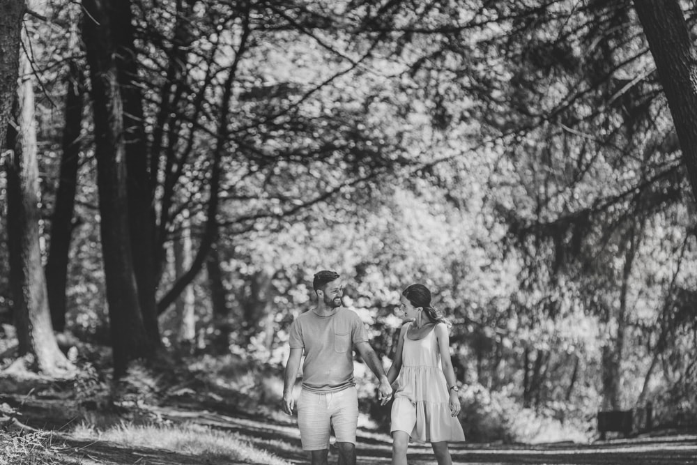 Beacon Fell Country Park Engagement
