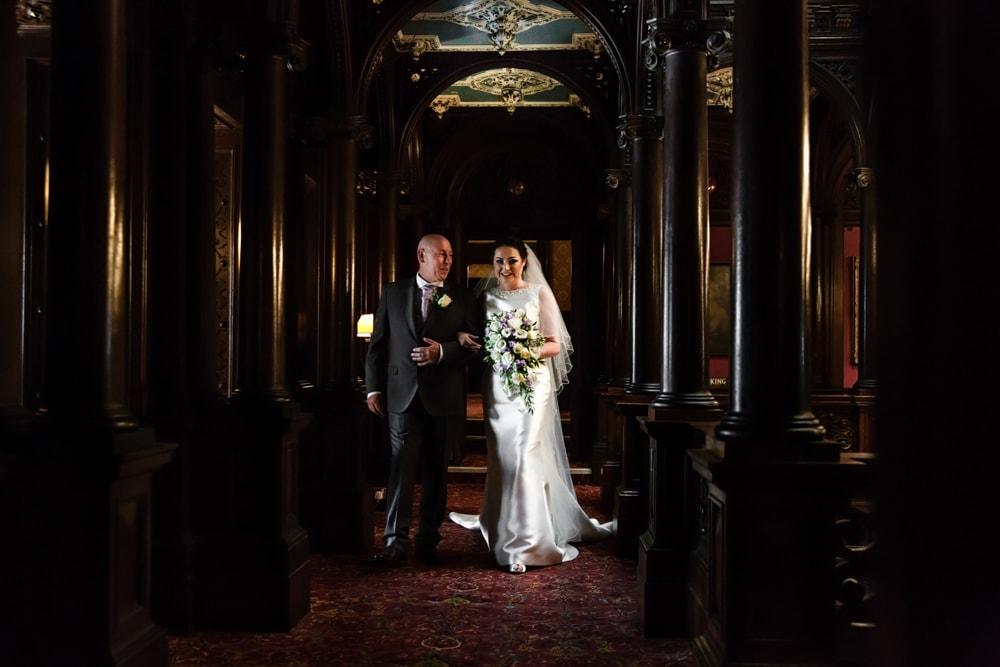 Crewe Hall Weddings