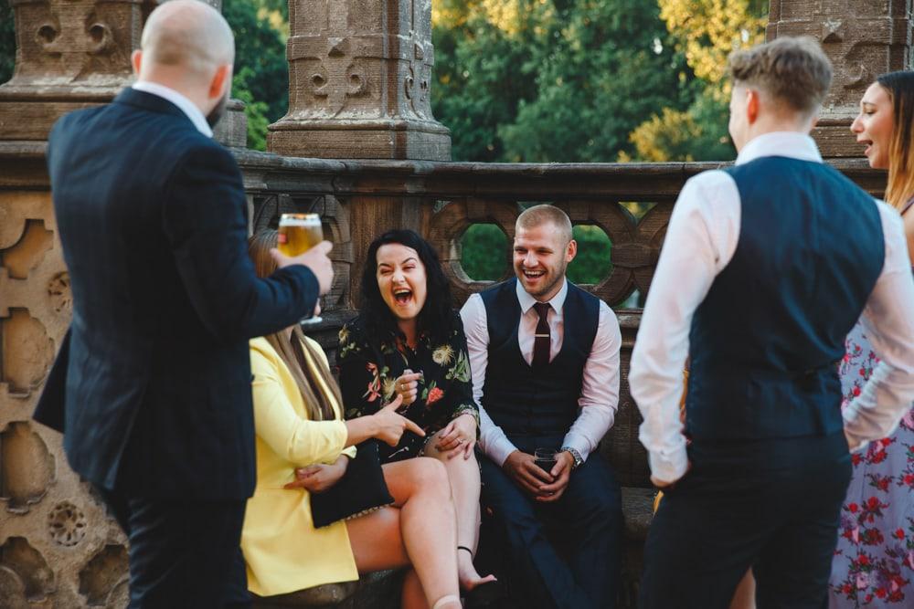 Weddings at Crewe Hall