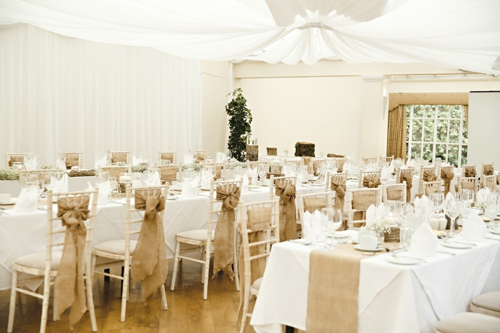 Perfect Weddings at Mere Court