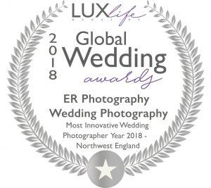 Wedding Awards ER Photography