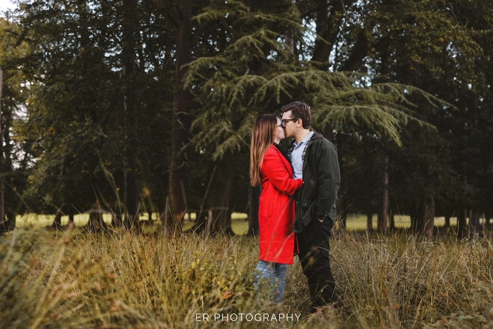 Tatton Park Photoshoot