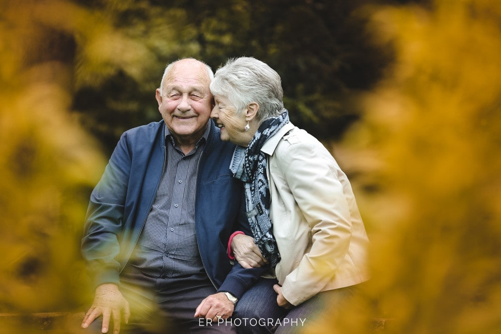 50th Wedding Anniversary Photoshoot