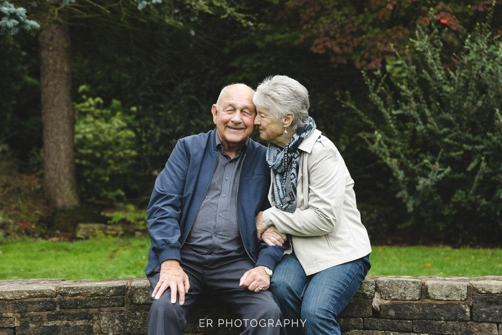 Love at 50 years