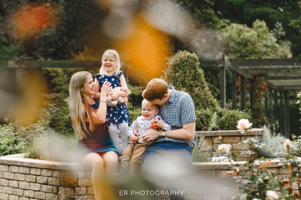 Family Portrait Photographer Manchester