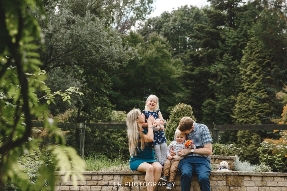 Family Portrait Photographer Manchester