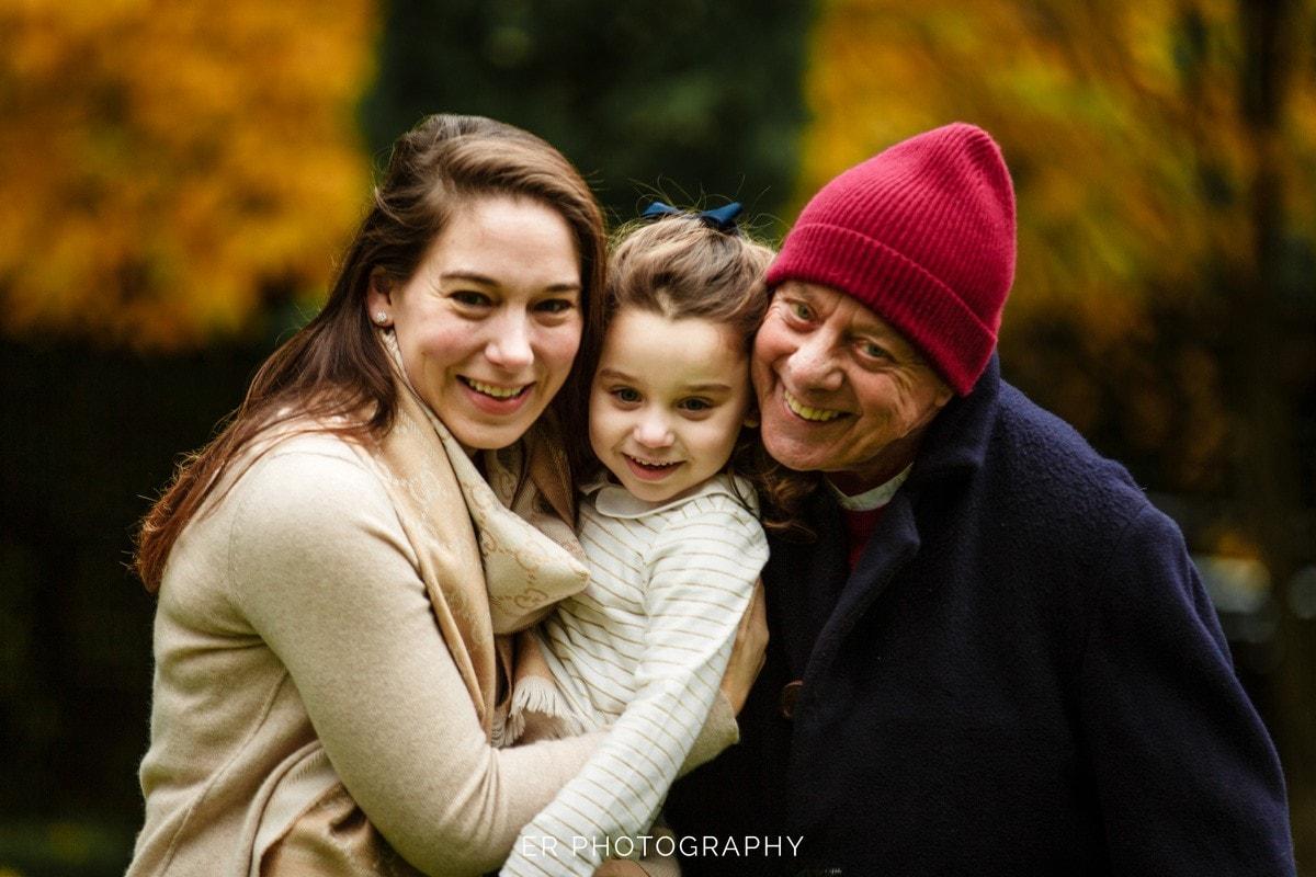 Didsbury autumn photoshoot