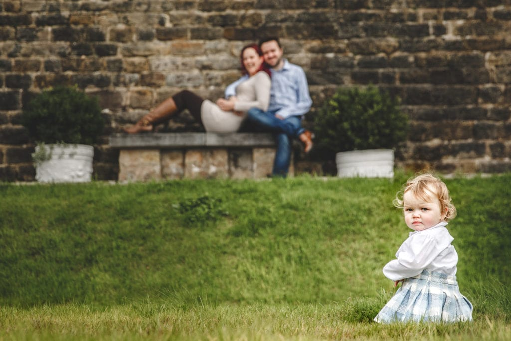 Family Portrait Photographers Manchester