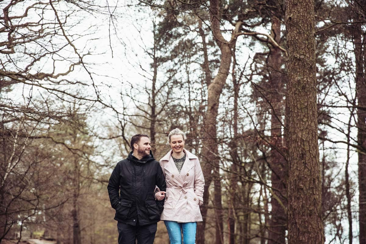 Alderley Edge Wedding Photographers