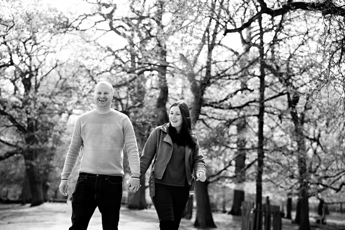 Dunham Massey Family Photoshoot